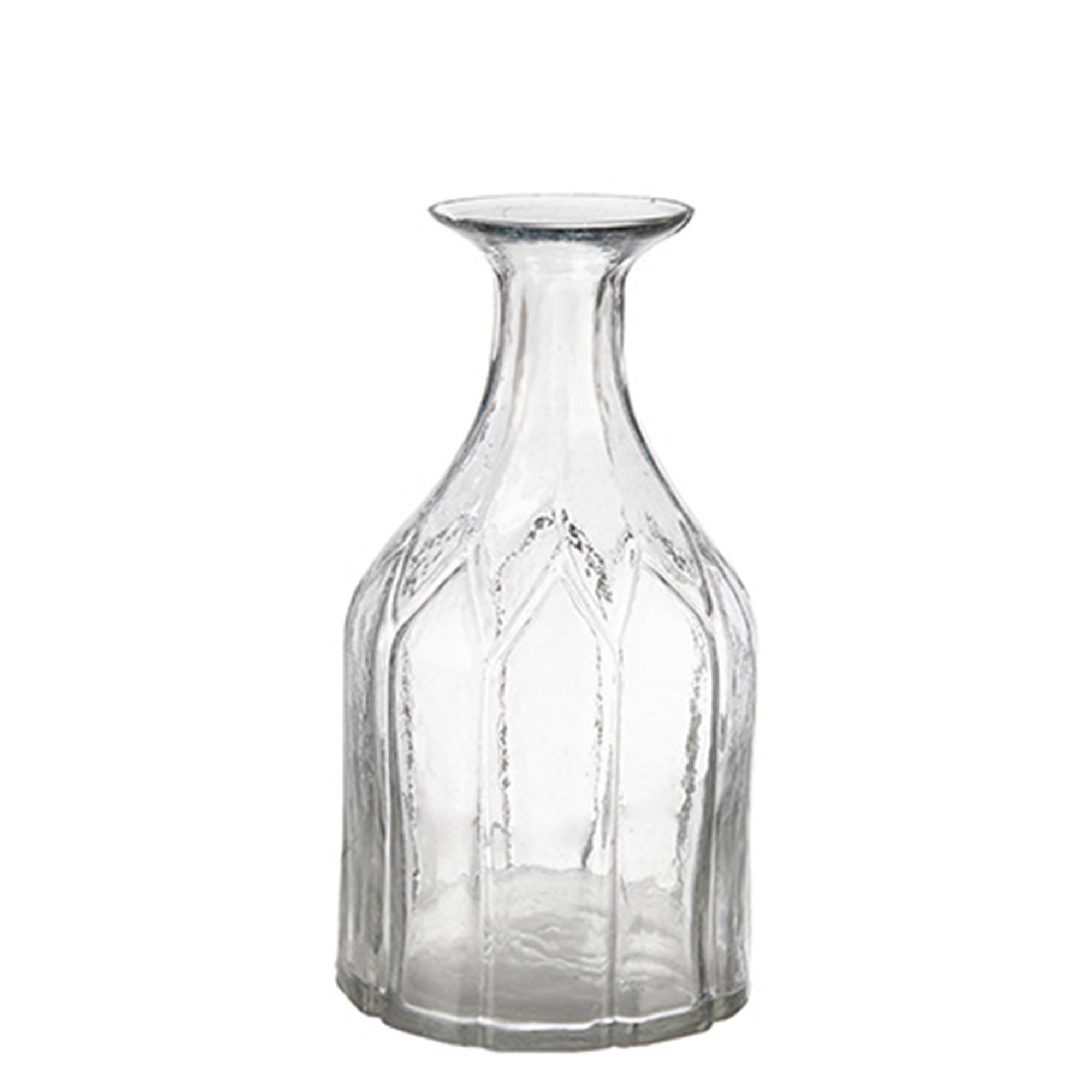 Kleine Vasen aus Glas um den Tisch mit frischen Blumen zu dekorieren | So schön! ♥ Entdecke die kleinen skandinavischen Vasen in unserem Onlineshop