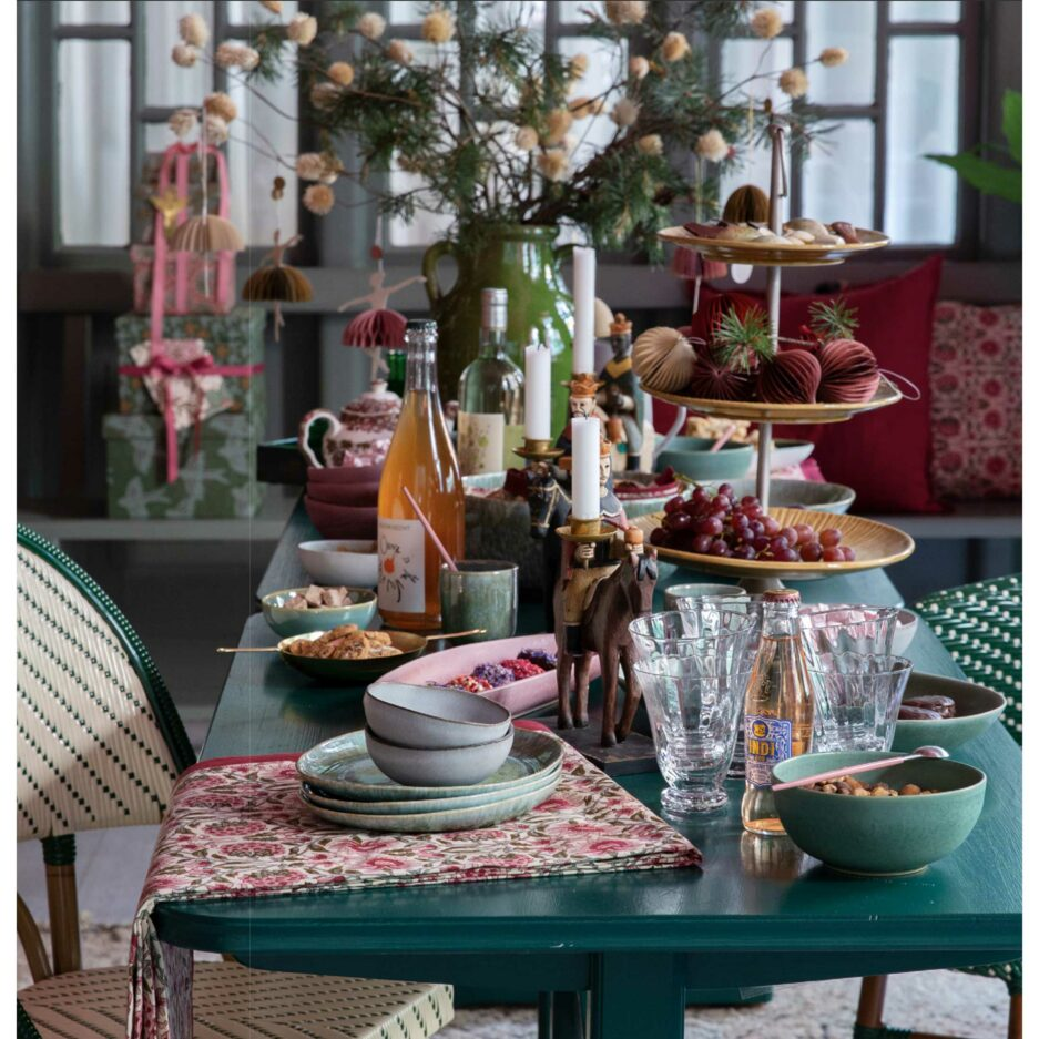 Tischdeko Kerzenhalter Figuren Heilige Könige | Kerzenständer | Holzfigur | skandinavische Weihnachtsdekoration 2020 aus Dänemark. Soulbirdee Onlineshop