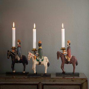Figuren & Ornamente