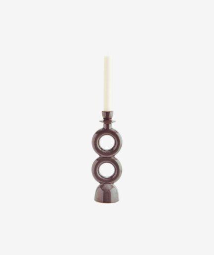 Kerzenhalter Sling von der Marke Madam Stoltz Kollektion 2021 ♥ Skandinavische Kerzenständer finden Sie im Soulbirdee Onlineshop