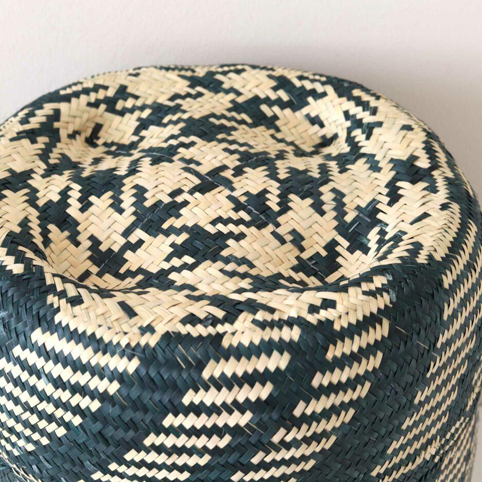 Korb aus Mexiko