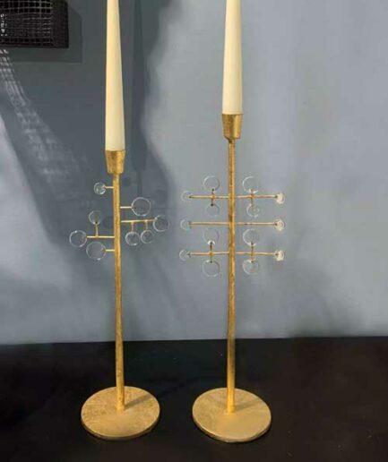 Kerzenständer & Windlichter